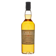 Load image into Gallery viewer, Caol Ila 18 Year Old