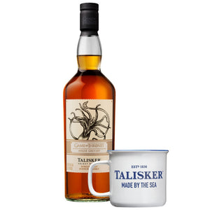 House Greyjoy Talisker Select Reserve (Gift Mug Included)