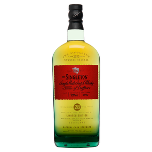 The Singleton Of Dufftown 28 Year Old
