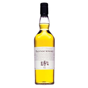Mannochmore 12 Year Old, Flora & Fauna