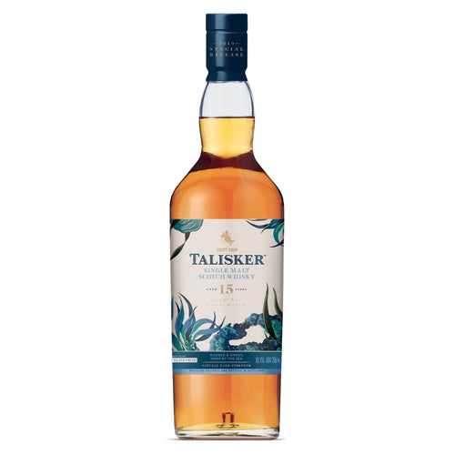 Talisker 15 Year Old Special Release 2019