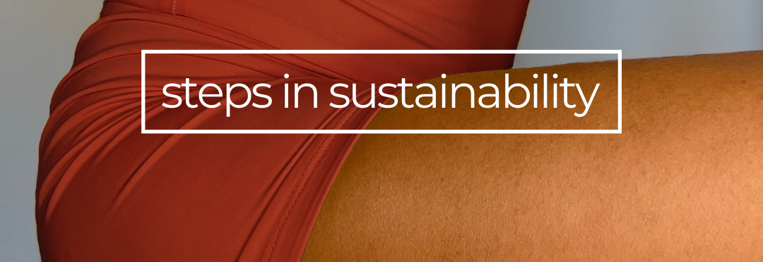 Our mission and steps in sustainability