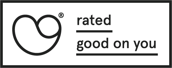 Rated Great on Good On You