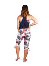 Load image into Gallery viewer, Ella Crop Legging - Orchid