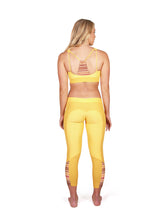Load image into Gallery viewer, Fraser Sport Bra - Sunshine