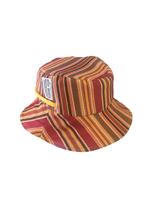 Jaffa Reversible Sun and Swim Hat -Annex and Sunshine