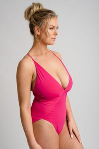 Kate Onepiece - Hot Pink