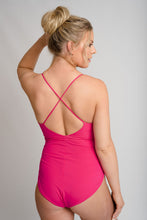 Load image into Gallery viewer, Kate Onepiece - Hot Pink