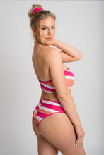 Load image into Gallery viewer, Naomi Bikini Bottom - Hot Pink