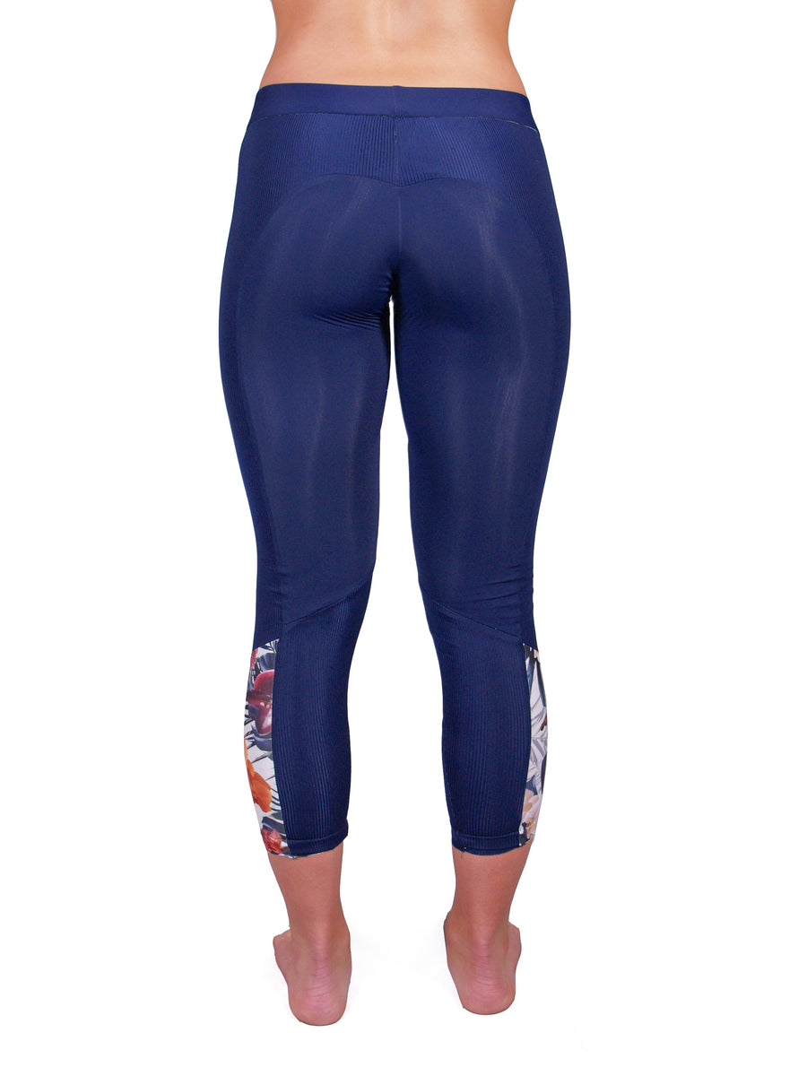 Newcombe 3/4 Legging