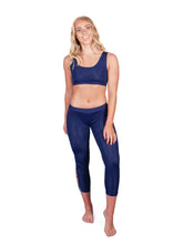 Load image into Gallery viewer, Newcombe 3/4 Legging - Midnight