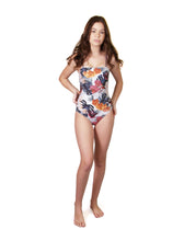Load image into Gallery viewer, Noosa Reversible Onepiece - Orchid