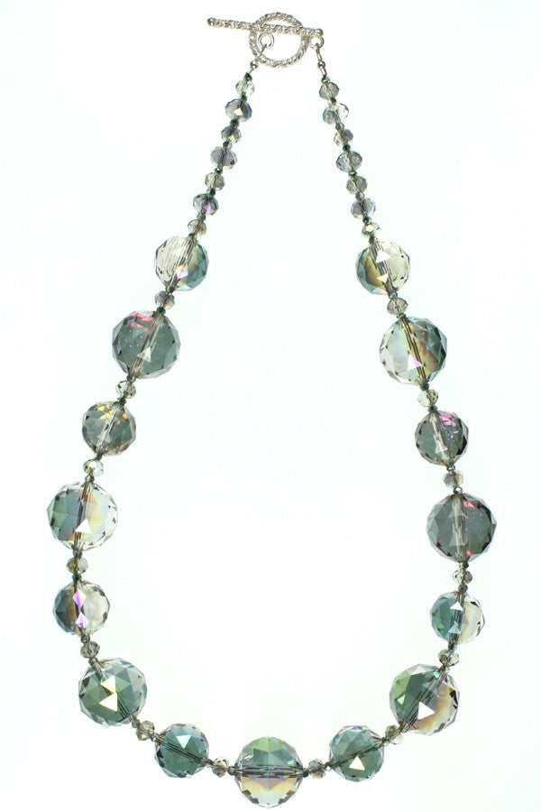 Crystal, Faceted Multi