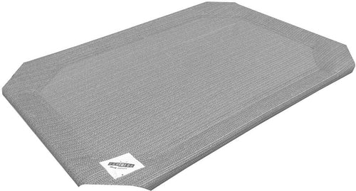 COOLAROO ELEVATED PET BED REPLACEMENT MAT LARGE