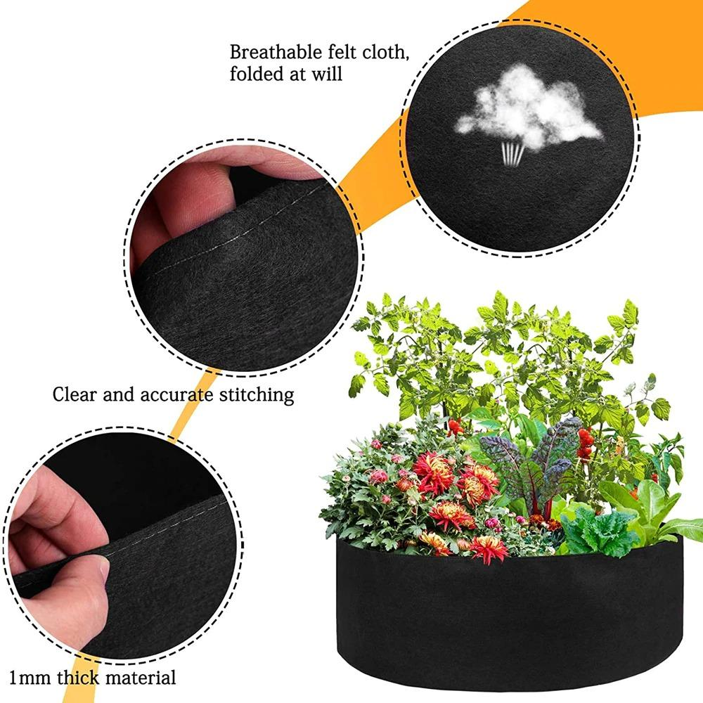 GThumb™: Garden Raised Planting Bed