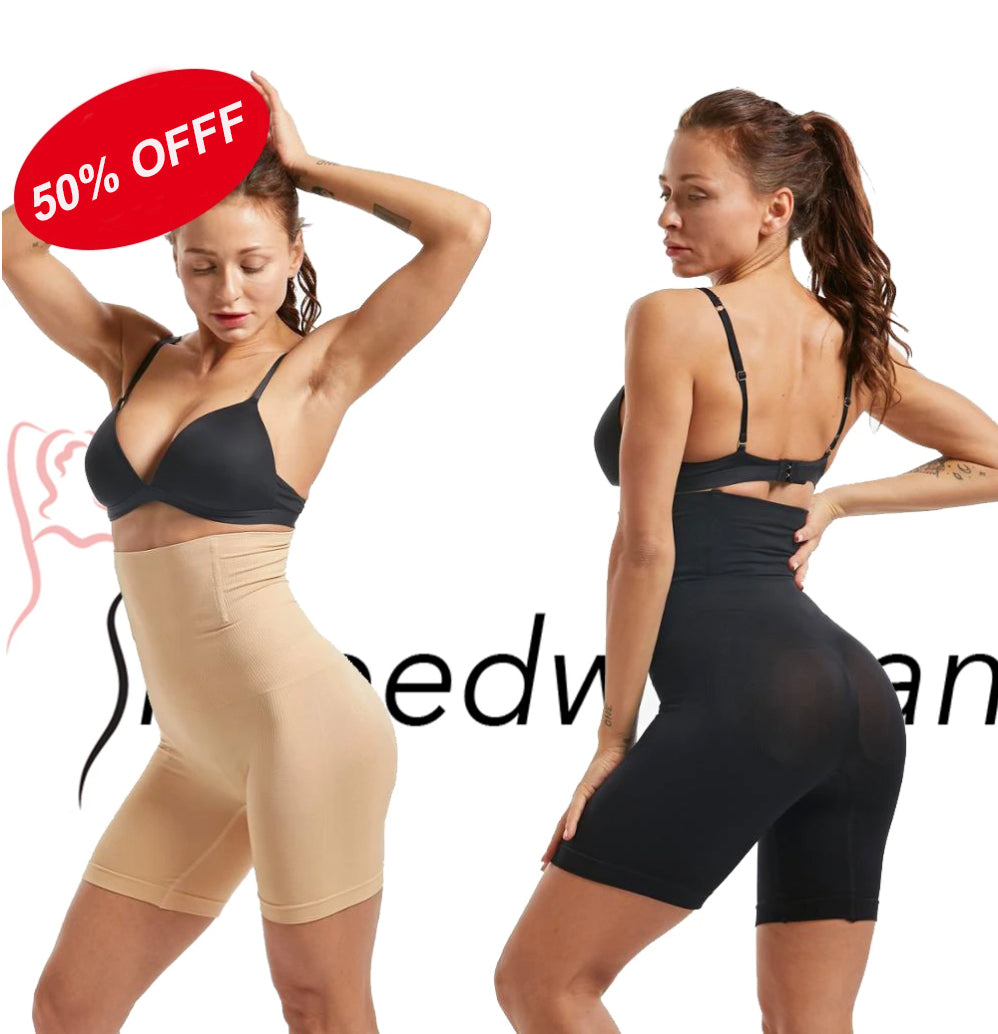 ShapedWoman™: Butt & Belly Shapewear