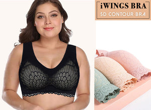 Angel™: 5D Wireless Contour Bra