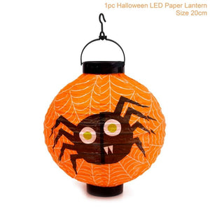 2020 UPGRADED Halloween Flat LED String Lights
