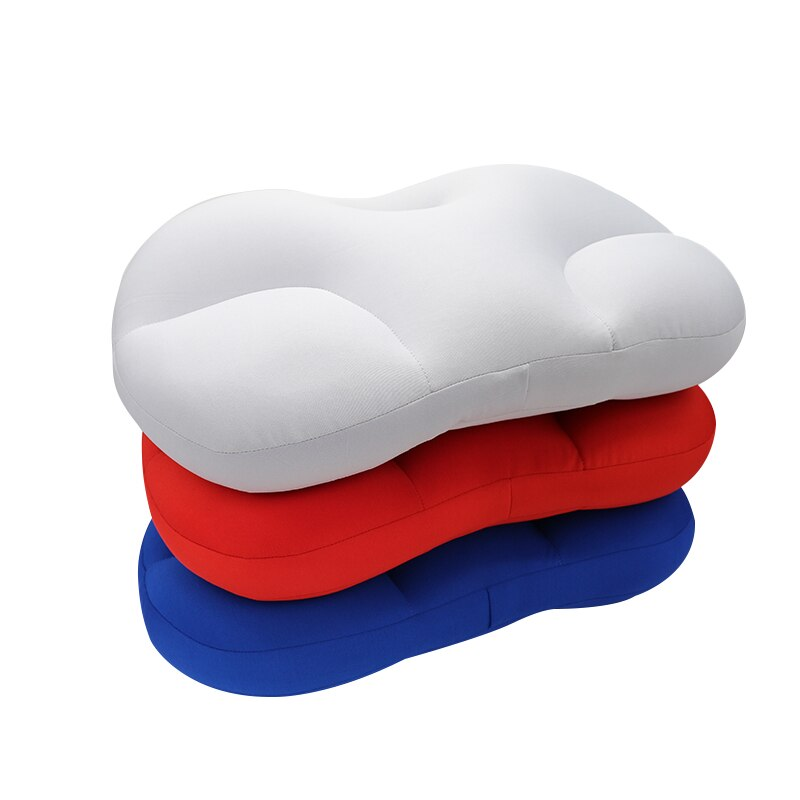 NeckCare™: All-round Foam Sleep Pillow