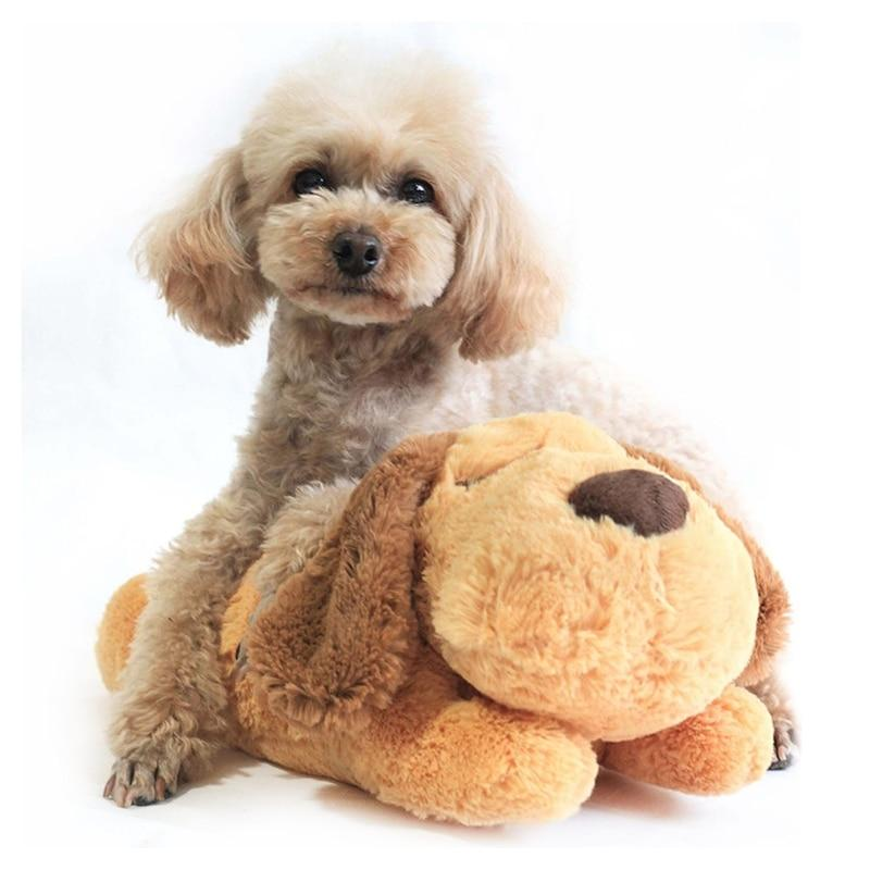 Cutie™: Snuggle Puppy Anxiety Relief Toy