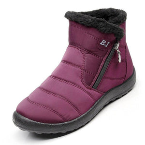 Doit™: Women Waterproof Ankle Boots 2020