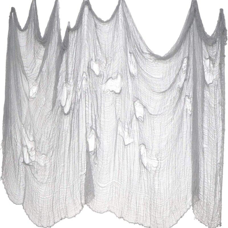 HALLOWEEN Creepy Gauze Cloth (SUPER SIZE VERSION)
