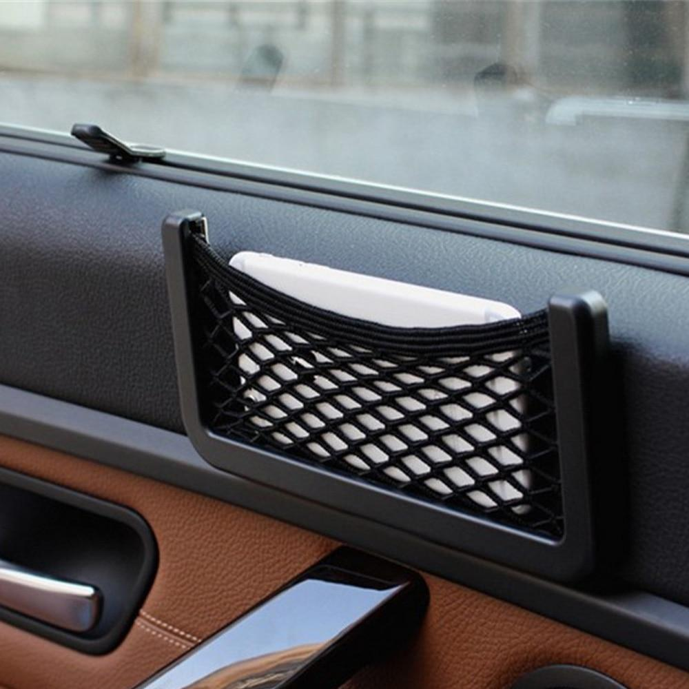 Nova™: Car Net Card Pocket (2PCS)