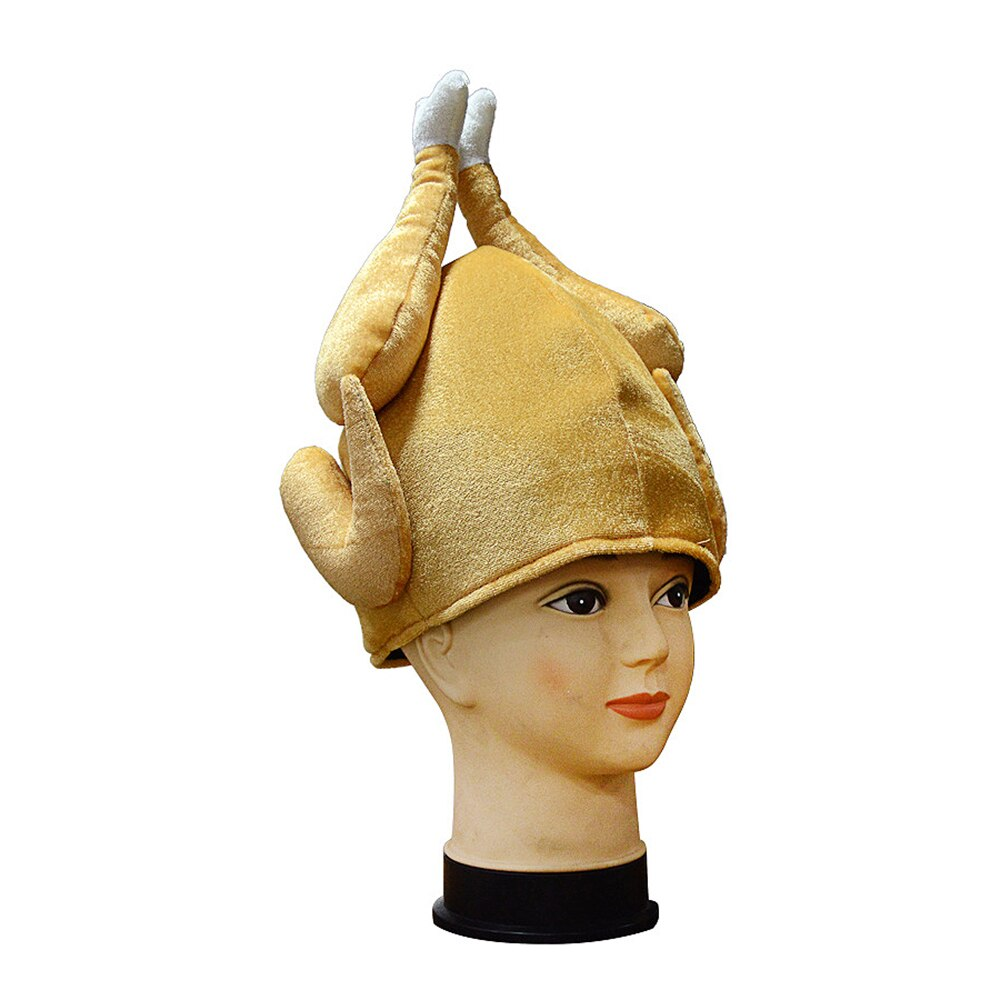 Party Roasted Turkey Hat
