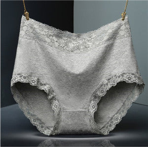 Merry™: Signature Hugger Lace Panty