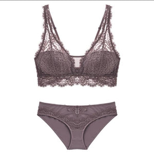 CINOON™: Push up Lace Sexy Lingeries set
