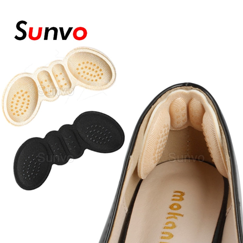 Sunvo™: Women Foot Care High Heels