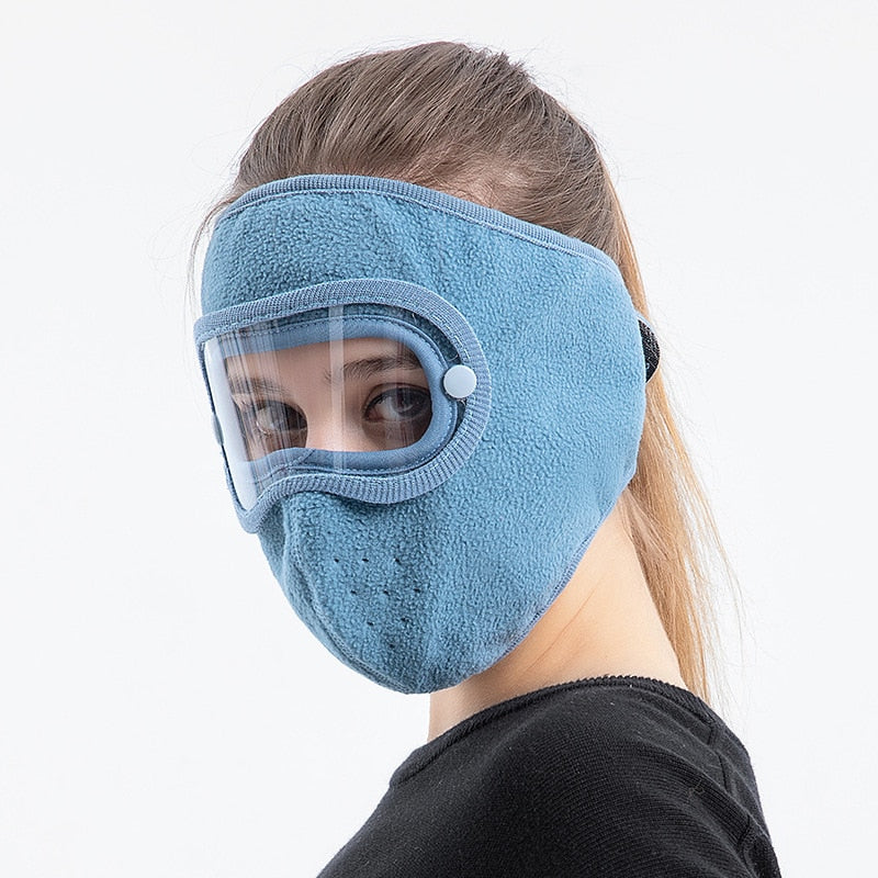 KINDLY™: Warm Winter Mask Windproof