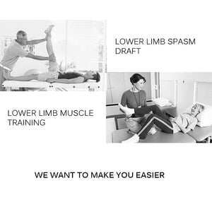 LAYAN®: Safely Stretching Training Strap