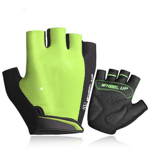 Half-Finger Cycling Gloves
