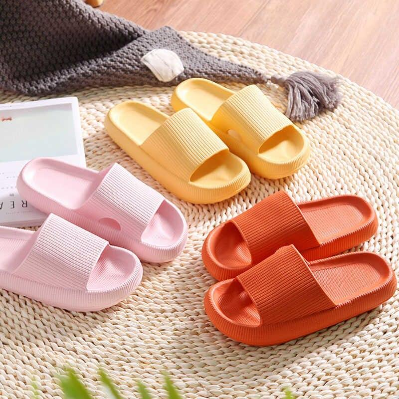 FootHeaven™: Anti Slip Super Soft Home Slippers