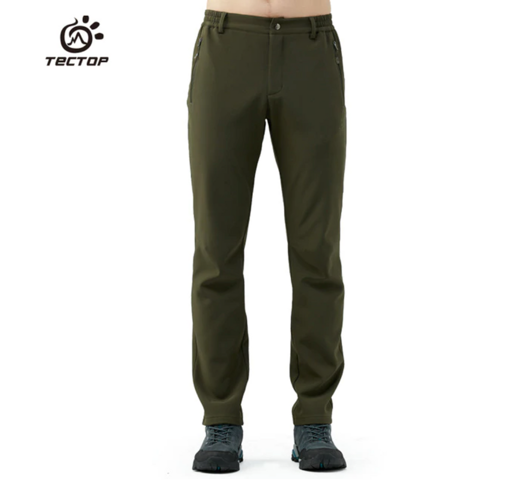 Tectop™: Waterproof Thermal Unisex Trousers
