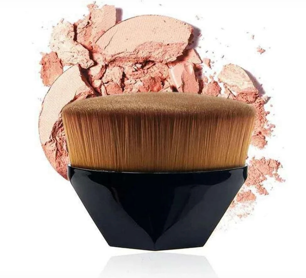 Dinograg™: BB Cream Foundation Brush