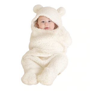 LovKid® : Cotton Baby Sleeping Bag (0-6 Months)