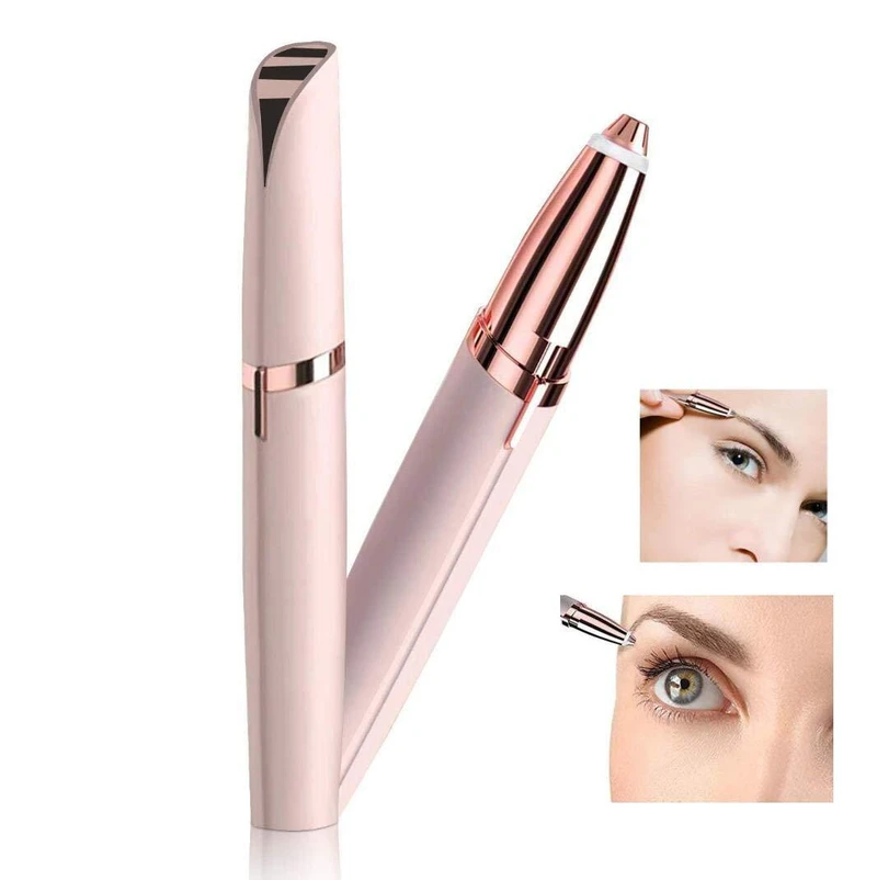 OvaFlawless™: Eyebrows Epilator Pro
