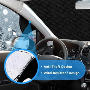 Nova™: Universal Double-sided Windshield Cover (HOT item for summer!!!🔥)
