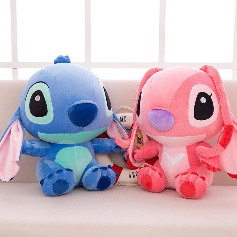 Giant Cartoon Lilo & Plush (50% Off SALE ENDS TODAY!)