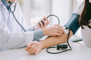 White Coat Hypertension – Causes and Cures
