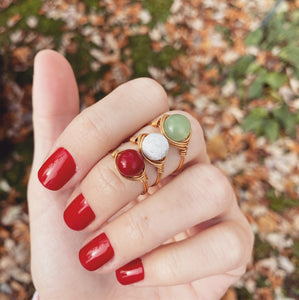 Holiday SZN 3-Ring Bundle