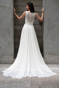 "Augusta Jones ""Yasmin"" Gown"