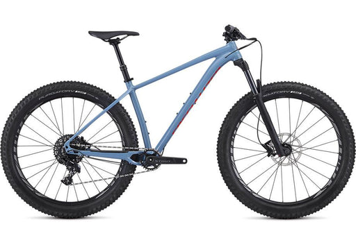 Specialized Fuse Comp 27.5+ 2019