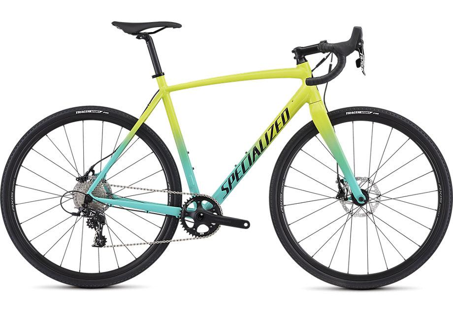 Specialized Crux E5 Sport 2019