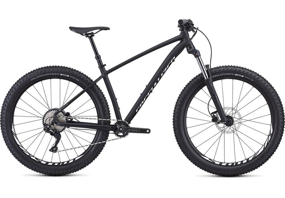 Specialized Fuse 27.5+ 2019