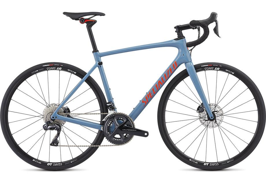 Specialized Roubaix Comp UDI2 2019