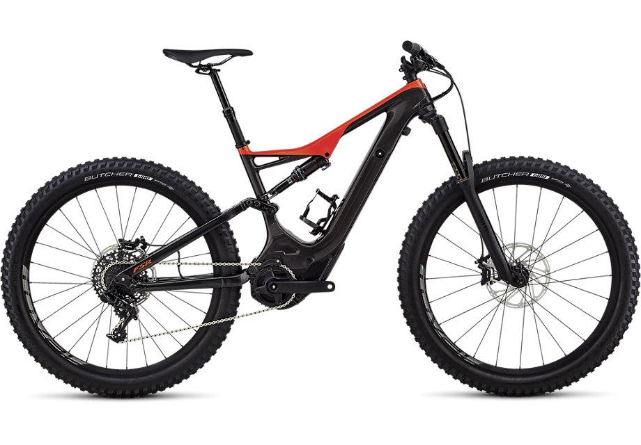 Specialized Turbo Levo FSR Comp Carbon 6Fattie/29 2019