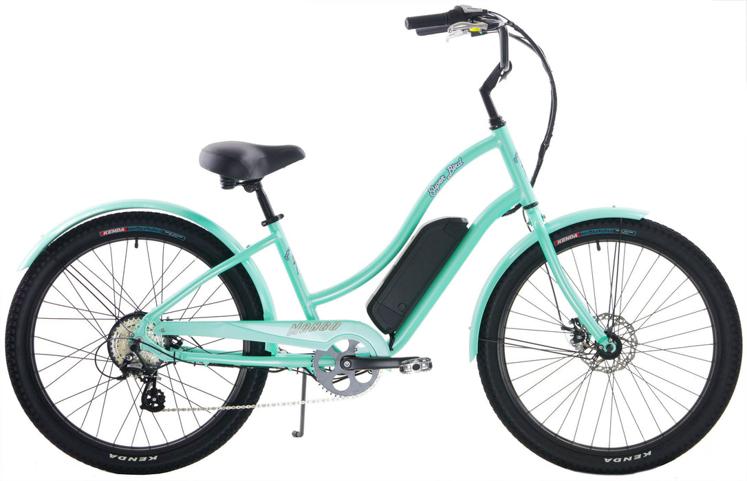 Super Bird E-Bike Mango 2019